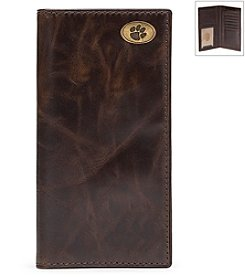NCAA® Clemson University Legacy Tall Wallet