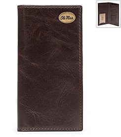 Jack Mason Men's University of Mississippi Legacy Tall Wallet