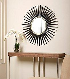 Abbyson Living® Alexandra Round Wall Mirror