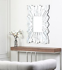 Abbyson Living® Milano Rectangle Wall Mirror