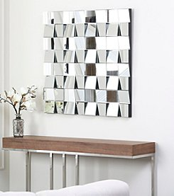 Abbyson Living® Metro Square Wall Mirror