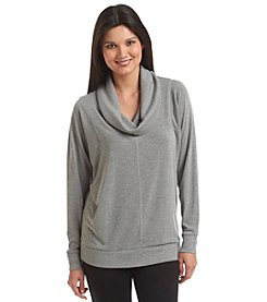 Cable & Gauge® Cowl Neck Tunic