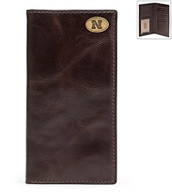 Jack Mason Men's University of Nebraska Legacy Tall Wallet