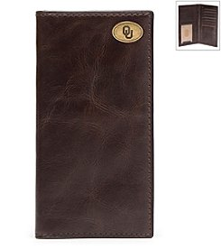 Jack Mason Men's University of Oklahoma Legacy Tall Wallet