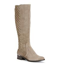 """Calvin Klein """"Giada"""" Riding Boots"""