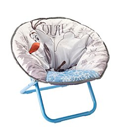 Disney® Frozen Olaf Saucer Chair