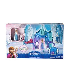 Mattel® Frozen Magical Lights Palace™ Small Elsa Castle