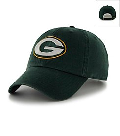 47 Brand Men's Green Bay Packers Logo Hat