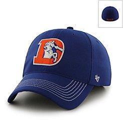 '47 Brand Men's Denver Broncos Game Time 47 Closer Hat