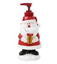 Saturday Knight, Ltd.® Ho Ho Holiday Santa Lotion Pump