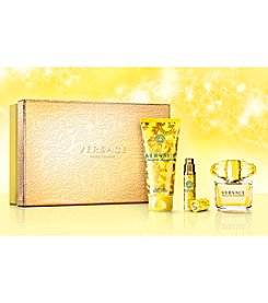 Versace® Yellow Diamonds Gift Set