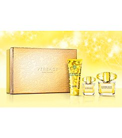 Versace® Yellow Diamonds Gift Set