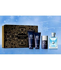 Versace® Pour Homme Gift Set
