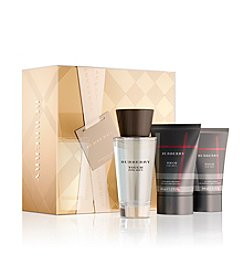Burberry Touch Gift Set