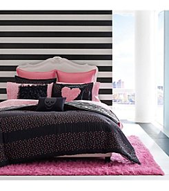 Betsey Johnson® Punk Princess Bedding Collection