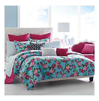 upc 883893305571 - betseys boudoir king comforter set multi