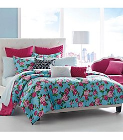 Betsey Johnson® Betsey's Boudoir Bedding Collection