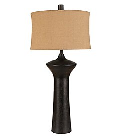 Chic Designs Kilarney Bronze Decorative Table Lamp