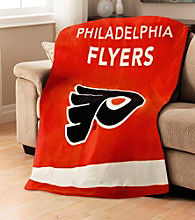 Philadelphia Flyers Sunbeam® Heated Throw