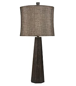 Chic Designs Edenderry Bronze Decorative Table Lamp