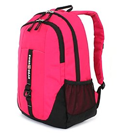 SwissGear® Comfort Back System Backpack