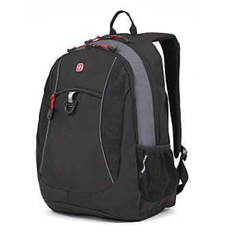 SwissGear® Airflow Back System Backpack