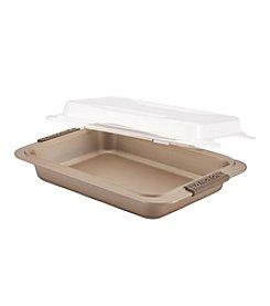 Anolon® Advanced Bronze Nonstick Bakeware 9