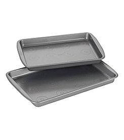 Cake Boss® Essentials Nonstick Bakeware 2-pc. Cookie Pan Set *