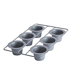 Anolon® Advanced Nonstick Bakeware 6-Cup Popover Pan