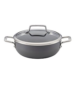 Anolon® Authority Hard-Anodized Nonstick 3.5-qt. Covered Casserole
