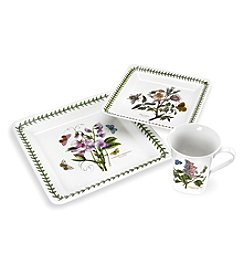 Portmeirion® Botanic Garden 12-pc. Square Dinner Set