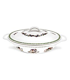 Portmeirion® Botanic Garden Covered Oval Casserole