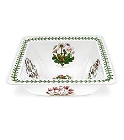 Portmeirion® Botanic Garden Square Salad Bowl