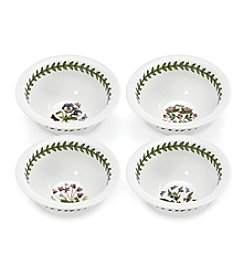 Portmeirion® Botanic Garden Set of 4 Mini Bowls