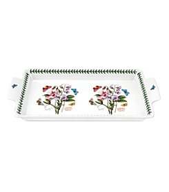 Portmeirion® Botanic Garden Sandwich Tray with Handles