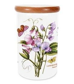 Portmeirion® Botanic Garden Large Airtight Canister