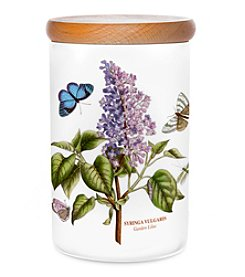 Portmeirion® Botanic Garden Medium Airtight Canister