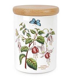 Portmeirion® Botanic Garden Small Airtight Canister