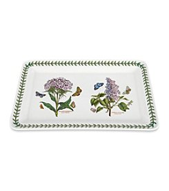 Portmeirion® Botanic Garden Rectangular Tray