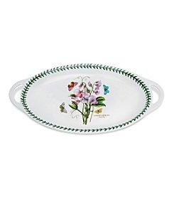 Portmeirion® Botanic Garden Oval Platter with Handles