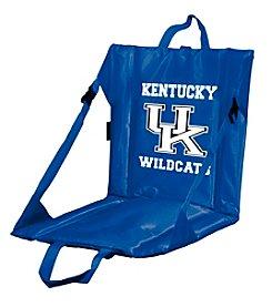 NCAA® University of Kentucky Stadium Seat