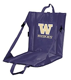 NCAA® University of Washington Stadium Seat