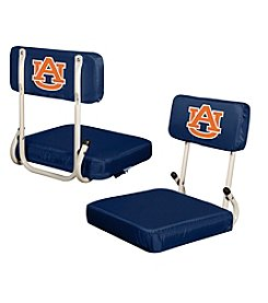 NCAA® Auburn University Hard Back Stadium Seat