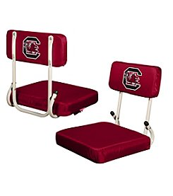 NCAA® University of South Carolina Hard Back Stadium Seat
