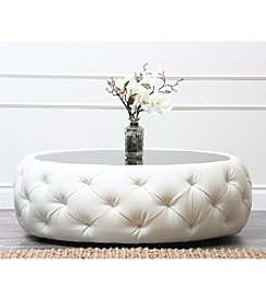 Abbyson Living® Furrinno Round Coffee Table