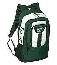TNT Media Group New York Jets Colossus Backpack