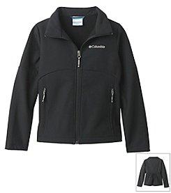 Columbia Girls' 7-16 Brookview Soft Shell Jacket