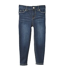 Levi's® Girls' 2T-4T Denim Leggings