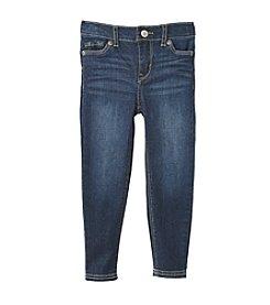Levi's® Girls' 2-6X Denim Leggings
