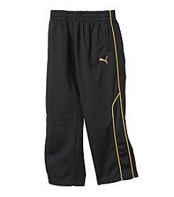 PUMA® Boys' 2T-7 Ladderweave Pants